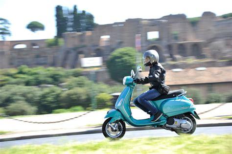 I Mua Motorrad Fahr N by Vespa Lx 2012 Modellnews
