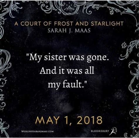a court of frost acotar characters books writing amino
