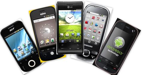 Which Android Phone Is Best by Top 10 Android Phones To Buy In 2014
