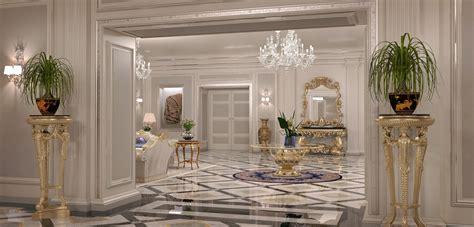 arredamenti interni di lusso arredamento ville il contract nel classico di lusso