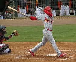 sweet swing baseball super two avoidance get to know oscar taveras the