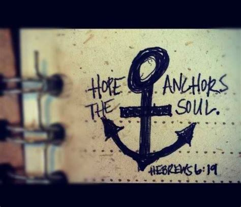 Love Anchors The Soul Hebrews - hebrews 6 19 tattoo google search quotes pinterest