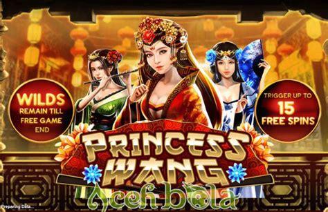 bermain game slots princess wang lengkap  demo joker indonesia produk