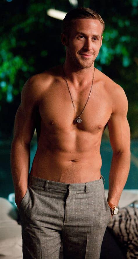 Ryan Gosling Shirtless Time Warner To Launch Ryan Only Tv Channel Gossip David