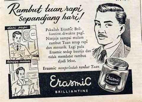 Pasta Gigi Nasa Di Bandung commercials erasmic pomade memperindah
