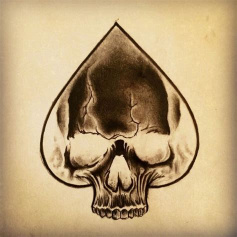 ace of spades card tattoo designs 25 best ideas about ace of spades on