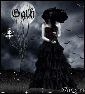 imagenes tristeza gotica gotica tristeza picture 76007103 blingee com