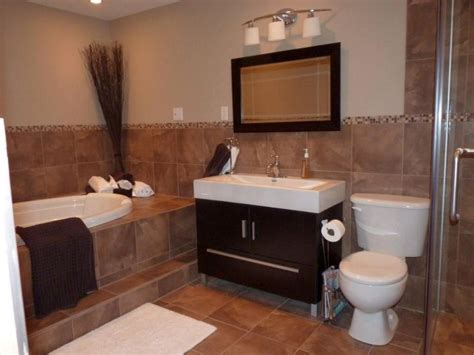 brown bathroom ideas 18 gorgeous brown bathroom ideas