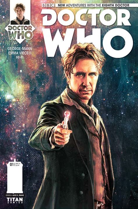 the eighth doctor the time war series 1 doctor who the eighth doctor the time war books my 8th doctor costume titan comic covers issue 1