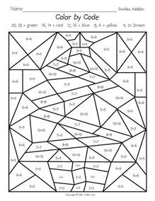 Math Coloring Worksheets Middle School » Simple Home Design