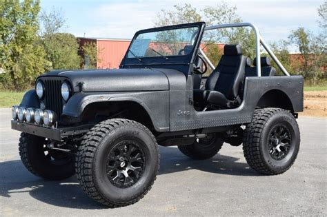 used cj5 jeeps for sale jeep cj5 for sale used cars on buysellsearch