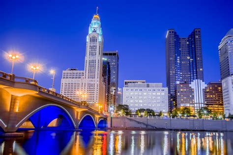 Columbus State Mba Cost by Franchise Opportunity In Columbus Ohio Experimac Franchise
