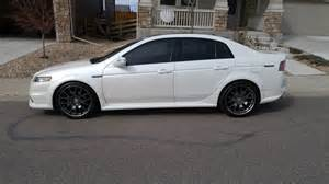 2005 Acura Tl A Spec Kit Acura Tl A Spec Specs Autos Post