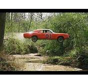 """General Lee"" From ""Dukes Of Hazzard"" Muscle Cars Zone"