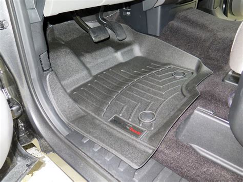 Weathertech Floor Mats Ford F150 by 2016 Ford F 150 Floor Mats Weathertech