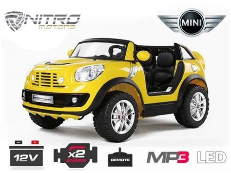 Mini Auto Elettriche Per Bambini auto elettrica per bambini mini comberman al miglior prezzo