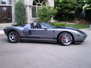 2006 Ford Gt Specs 2006 Ford Gt Overview Cargurus