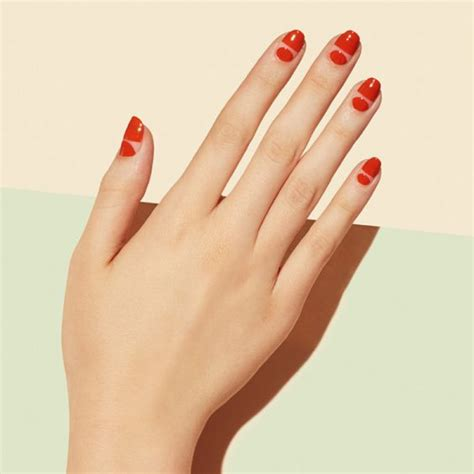 10 Nail Trends Are Following This by 50 Gorgeous Minimalist Nail Designs Ecstasycoffee