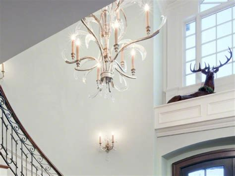 Chandeliers For Foyers Chandelier For Foyer Ideas For Your Entryway Mechini