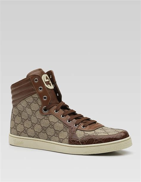gucci high top sneakers for gucci high top sneakers southern spaghetti