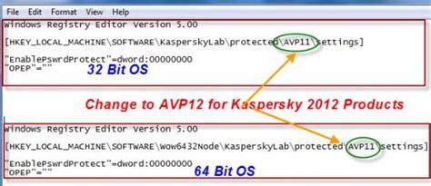reset password kaspersky 2012 reset password for kaspersky internet security kaspersky