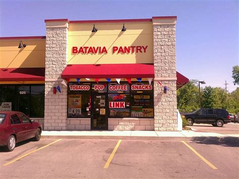 Pantry Convenience Stores by Batavia Pantry Closed Convenience Stores 929 E