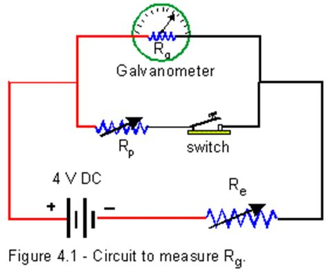 resistor electrico formula the galvanometer resistance is given by formula g rs r s what is its derivation quora