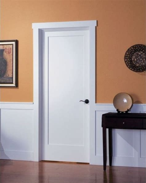 Interior Shaker Doors Single Panel Interior Door Shaker Style Search The House Pinterest Shaker Style