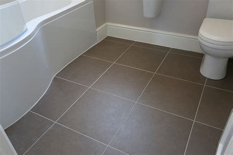 bathroom linoleum flooring decors ideas