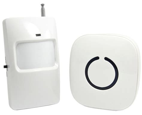 Grosir Bel Sensor Gerak Bel Pintu bel pintu dengan sensor gerak tips desain dekorasi rumah