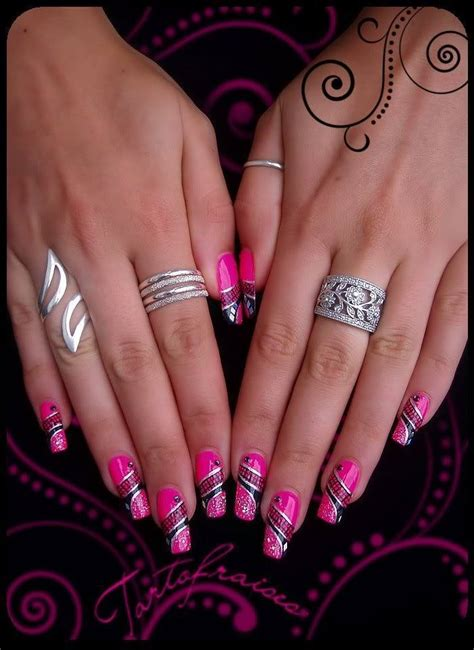 new year simple nail 38 amazing nail design for your new year s
