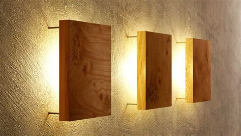 light designs on wall 16 fascinating diy wooden l designs to spice up your