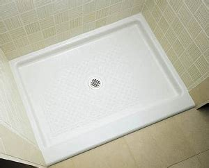 Ada Shower Pans by Handicap Shower Pans Ada Shower Bases Accessible