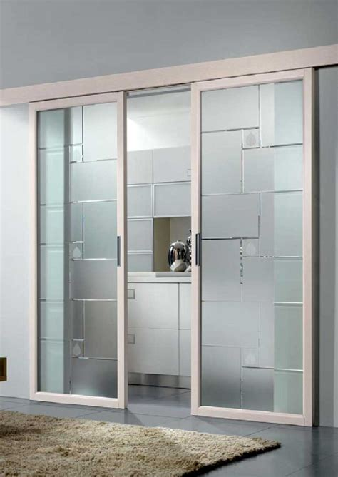 vetrate per interni scorrevoli porte vetrate porte in vetro porte in vetro decorato