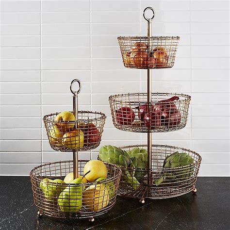 best 25 tiered fruit basket ideas on fruit