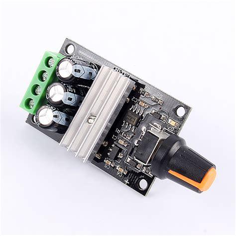 Pwm Dc 6 V 12 V 24 V 28 V 3a Motor Speed pwm dc 6v 12v 24v 28v 3a new motor speed switch regulator controller in motor controller