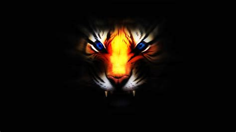 Wallpaper 3d 3d animated tiger wallpapers 3d wallpapers