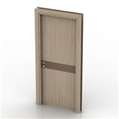 3d Door by 3d Doors Windows Door Avanti Vs02 N060613 3d Model