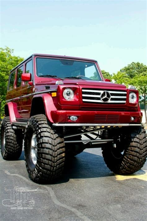 mercedes truck lifted 122 best suv 4x4 images on suv 4x4 autos and 4x4