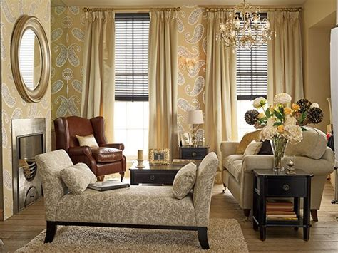 laura ashley blue living room new house ideas emperor paisley gold from the laura ashley wallpaper