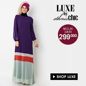Baju Muslim Dari Zalora inspirasi baju pesta busana muslim mulai dari 110 000 indo go