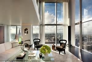 Inside london s the heron luxury penthouses with amazing