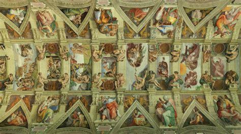 Plafond De La Chapelle Sixtine Description by Plafond De La Chapelle Sixtine Description 28 Images