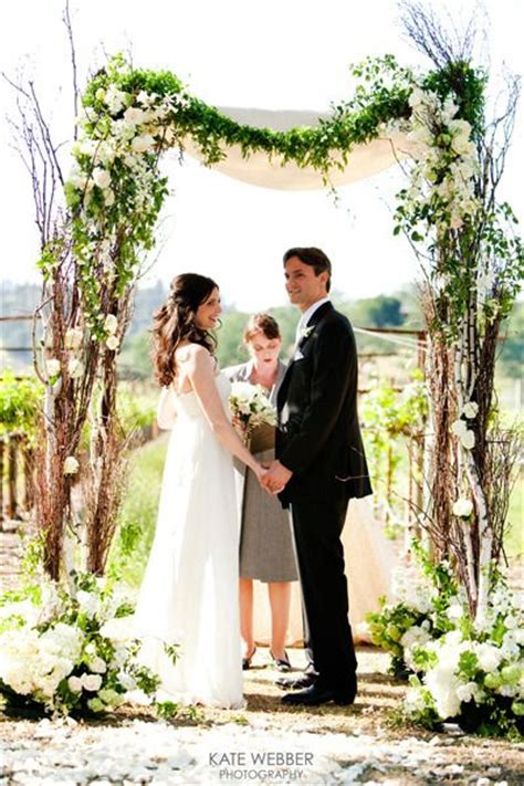 Wedding Arch Anchors by 17 Images About Chuppah On Wedding Flower