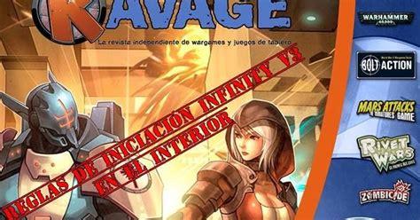 libro ravage el descanso del escriba ravage ya a la venta