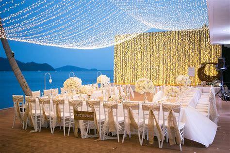 Wedding Decorations   Wedding Flowers Phuket