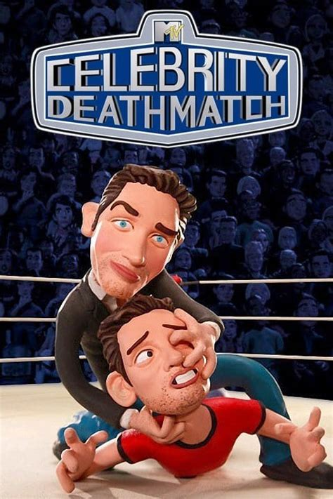 celebrity deathmatch box set who wins boxing match gary sdcj vs trass pirate4x4