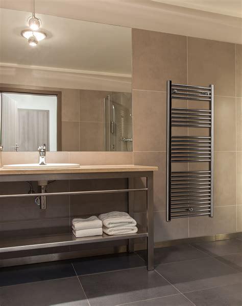 radiatore da bagno termoarredo cromato radiatore da bagno dritto