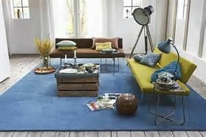 beautiful blue carpets room decorating ideas