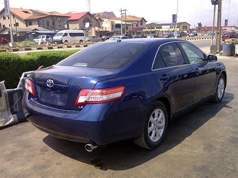 2010 Toyota Camry Price Clean 2010 Toyota Camry Best Price Autos